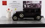 RIO4480-P - FIAT 525 - Papa Pio XI