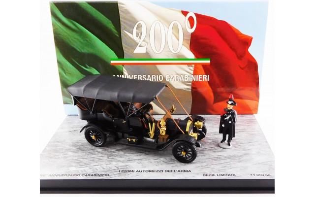 RIO200-1/D - FIAT 60 CV - 200¡ Anniversario Carabinieri