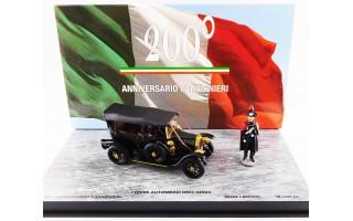 RIO200-2/D - FIAT ZERO - 200¡ Anniversario Carabinieri