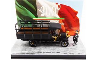 RIO200-3/D - FIAT 18 BL - 200° Anniversario Carabinieri