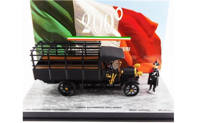 RIO200-3/D - FIAT 18 BL - 200¡ Anniversario Carabinieri