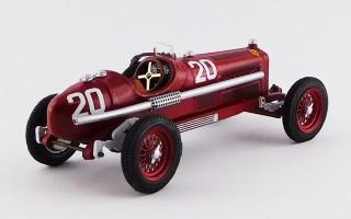 RIO4256 - ALFA ROMEO P3 - Targa Florio 1935