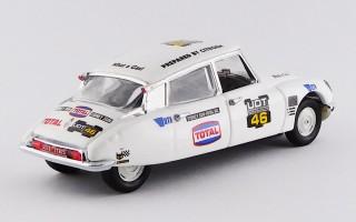 RIO4351 - CITROEN DS 23 UDT - UDT World Cop Rally 1974 - Welinski / Tubman / Reddiex