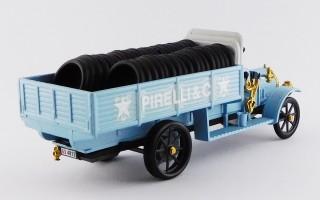 RIO4369 - FIAT 18 BL - 1917 - Pirelli