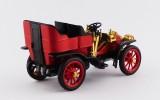 RIO4401 - FIAT SPORT 16/20/24 HP - 1903 - Open