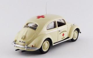 RIO4457 - VOLKSWAGEN MAGGIOLINO - 1955 - Medical Deutsche