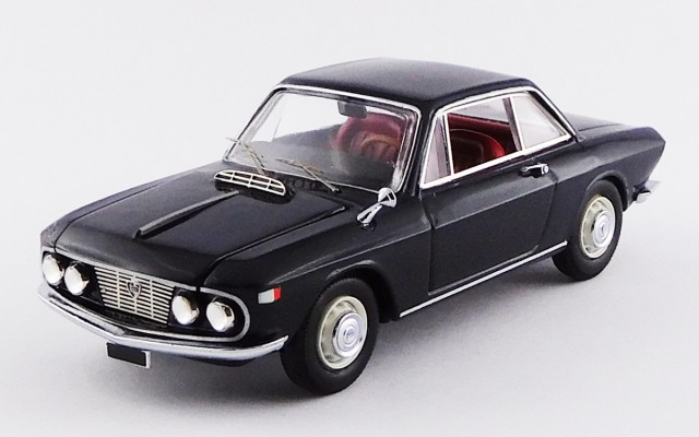 BEST9645 - LANCIA FULVIA COUPE' 1300 S - 1967