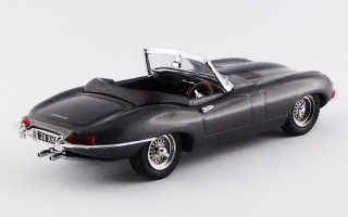 BEST9648 - JAGUAR E TYPE SPYDER - English Version