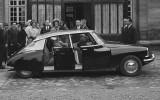 RIO4517 - CITROEN DS 19 PRESTIGE - Jacqueline Kennedy