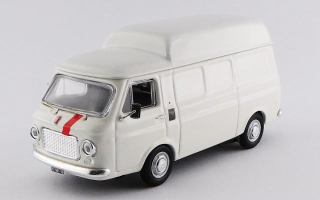 RIO4519 - FIAT 238 - Tetto alto 1970