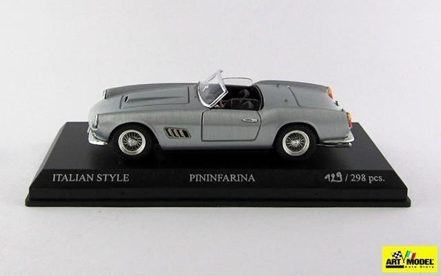 ART1003 - FERRARI 250 CALIFORNIA - 1957 - Pininfarina