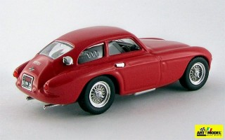 ART001 - FERRARI 166 MM BERLINETTA - 1948 - Prova