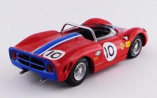 BEST9653 - FERRARI 365 P2 - GP Canada Mosport 1965 - Pedro Rodriguez