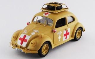 RIO4525 - VOLKSWAGEN MAGGIOLINO - Ambulance Africa Korps 1941