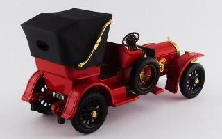 RIO4527 - MERCEDES SIMPLEX - 1902 - Rosso/Red