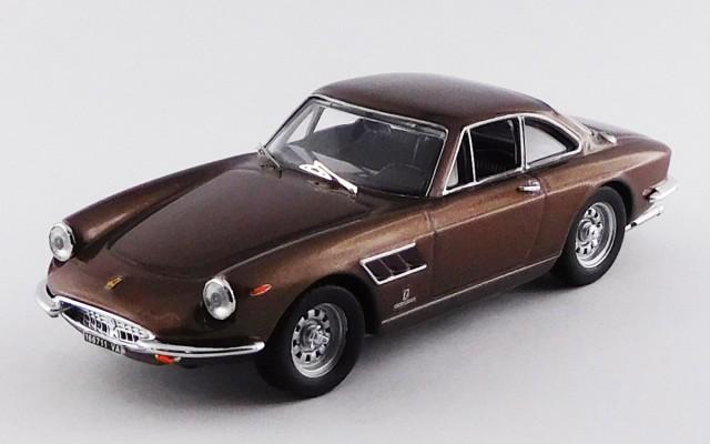 BEST9264 - FERRARI 330 GTC - 1966