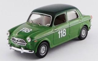 RIO4531 - FIAT 1100/103 TV - Mille Miglia 1955