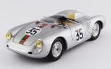 BEST9662 - PORSCHE 550 RS - Le Mans 24 Hours 1959