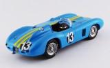 ART365 - FERRARI 860 MONZA - Nassau Trophy Race 1956