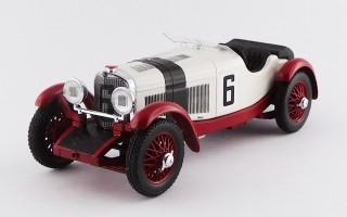RIO4535 MERCEDES BENZ SSKL - Eifelrennen Nürburgring 1927 - Rudolf Caracciola - WINNER
