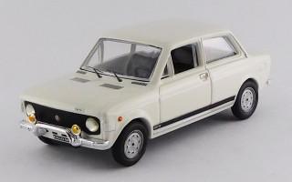 RIO4540 FIAT 128 RALLY - 1971 - Bianco/White