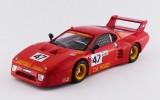 BEST9671 FERRARI 512 BB LM - 24 Hours Le Mans 1981