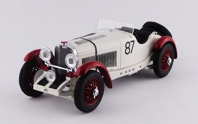 RIO4543 MERCEDES BENZ SSKL - Mille Miglia 1931 - Rudolf Caracciola - WINNER