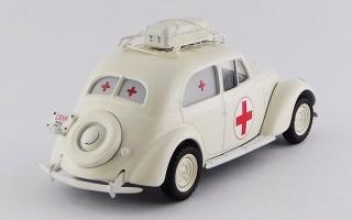 RIO4545 FIAT 1500 - Ambulanza 1936