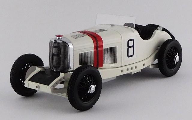 RIO4546 MERCEDES BENZ SSKL - Mille Miglia 1931 - Rudolf Caracciola - WINNER