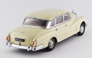 RIO4547 MERCEDES 300 L - 1951 - Adenauer - Bianca/White