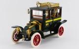 RIO4548 RENAULT TIPO X - Taxi 1907 - Verde/Green
