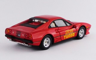 BEST9678 - FERRARI 208 GTB TURBO - 1980