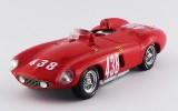 ART375 FERRARI 118 LM - Giro di Sicilia 1955 - P. Taruffi