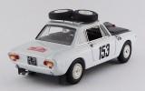 BEST9685 - LANCIA FULVIA COUPE' 1.3 HF - Rallye Monte-Carlo 1967 - Miracolo / Morazzoni