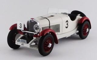 RIO4552 -MERCEDES BENZ SSK - Irish GP Eireann Cup 1930 - R. Caracciola