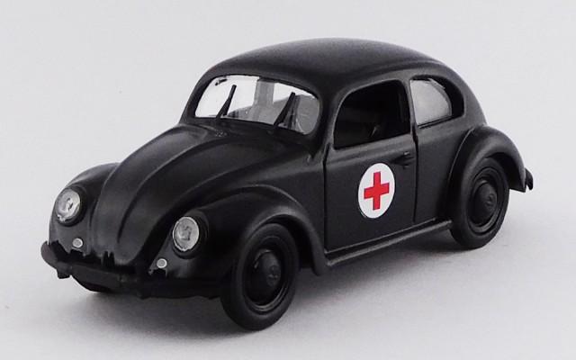 RIO4554 - VOLKWAGEN MAGGIOLINO - Ambulance