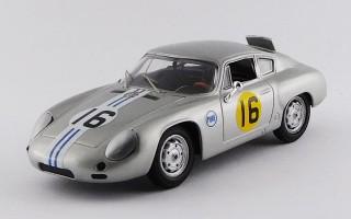 BEST9689 - PORSCHE 356 B ABARTH - Daytona 3 hours 1963 - C. Cassel - WINNER in class GT 1.6