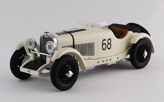 RIO4559 MERCEDES-BENZ SSKL - Corsa dello Stelvio 1932 - Hans Stuck 68 - WINNER