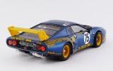 BEST9317 - FERRARI 512 BB LM - Le Mans 1980 - Guitteny / Bleynie / Libert