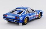 BEST9386 - FERRARI 308 GTB - Tour de France 1982 - Andreut / Biche