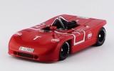 BEST9415 - PORSCHE 908-03 - Targa Florio 1970 - Attwood / Waldegard