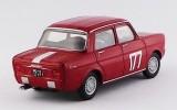 BEST9497 - SIMCA ABARTH 1150 - Monza 1964 - Zanchetti