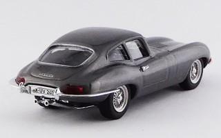 BEST9556 - JAGUAR E TYPE COUPE' - 1962