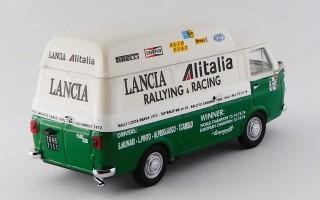 RIO4560 - FIAT 238 TETTO ALTO - Assistenza Lancia Corse 1975-1977