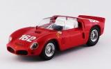 ART261 - FERRARI DINO 246 SP - Targa Florio 1961 - Von Trips/Gendebien