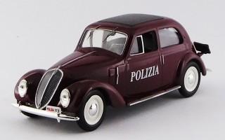 RIO4562 -FIAT 1500 6C - Polizia 1950