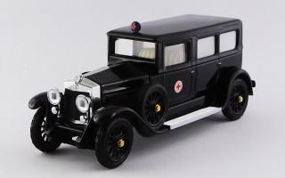 RIO4563 -FIAT 519 - Croce Rossa Italiana 1932