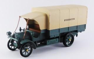 RIO4566 -FIAT 18 BL - 1918 - Esercito Italiano