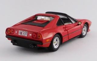 BEST9706 - FERRARI 308 GTS - 1979 - Magnum P.I. - First serie