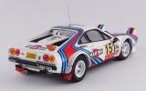 BEST9707 - FERRARI 308 GTB GR.4 - Tour de Corse Historique 2011 - Aghina / Ruppert